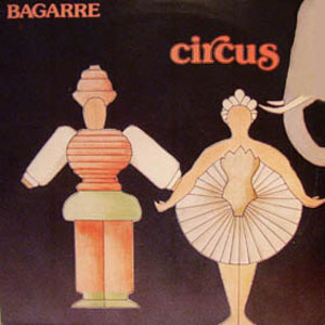 Circus is Gone (1982)