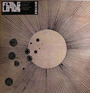 FLYING LOTUS FEAT. THOM YORKE -..And the World Laughs With You