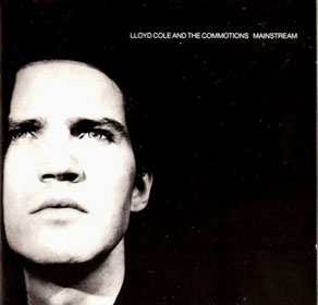 LLOYD COLE & THE COMMOTIONS - Big Snake