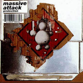 MASSIVE ATTACK FEAT. TRACEY THORN – Protection
