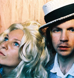 Beck and Sia