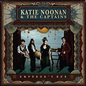 KATIE NOONAN FEAT. SIA - Sweet One