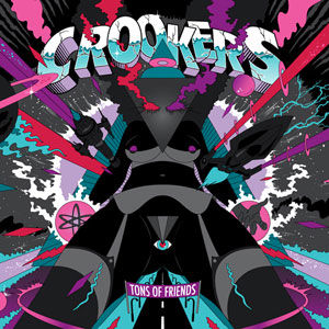Crookers feat. Róisín Murphy - Royal T