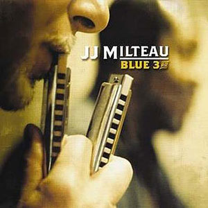 Jean-Jacques Milteau feat. Terry Callier - Paris Blues