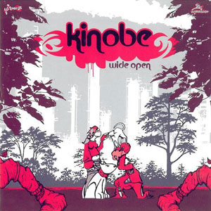 Kinobe feat. Terry Callier - Moonlight & Mescaline