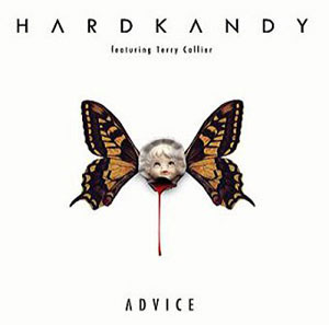 Hardkandy feat. Terry Callier - Advice (Black Grass remix)