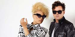 SNEAKY SOUND SYSTEM - We Love (Aston Shuffle Remix)