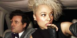 SNEAKY SOUND SYSTEM – Big