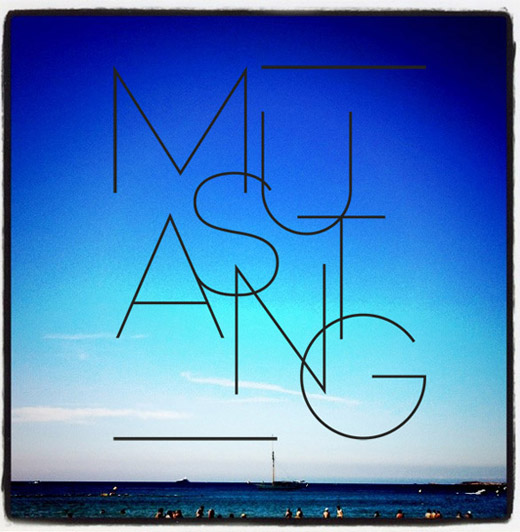 Mustang-july-11-mixtape