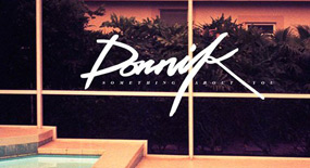 DORNIK - Something About You