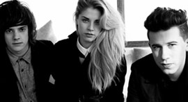 LONDON GRAMMAR - Wasting My Young Years