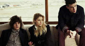 LONDON GRAMMAR - Interlude
