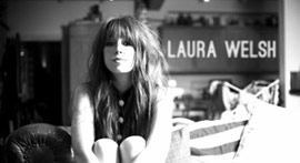 LAURA WELSH – Unravel