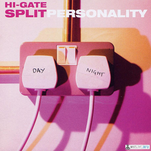 HI-GATE FEAT. BOY GEORGE - Out of Fashion