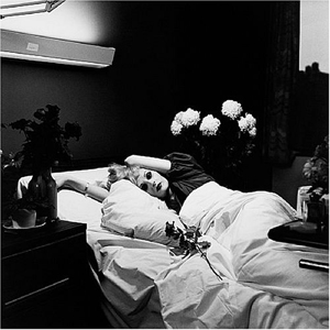 ANTONY AND THE JOHNSONS FEAT. BOY GEORGE – You'Re My Sister