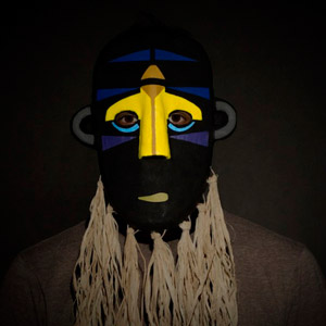 SBTRKT FEAT. JESSIE WARE - Right Thing To Do