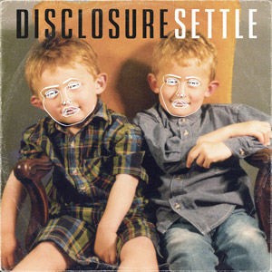DISCLOSURE FEAT. JESSIE WARE - Confess to me