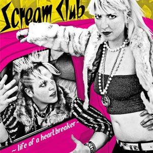 ELECTROSEXUAL & SCREAM CLUB FEAT. PEACHES – Fine as Fuck