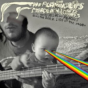THE FLAMING LIPS AND STARDEATH AND WHITE DWARFS FEAT. PEACHES - The Great Gig in the Sky