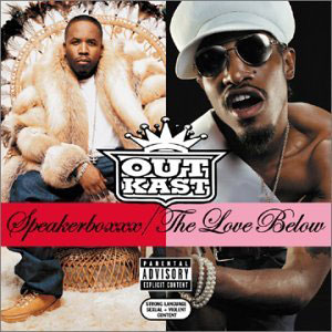OUTKAST FEAT. KELIS - Dracula's Wedding