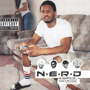 N.E.R.D. FEAT. KELIS & PUSHA T - Truth or dare