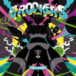 CROOKERS FEAT. KELIS - No Security