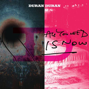 DURAN DURAN FEAT. KELIS - The Man Who Stole A Leopard