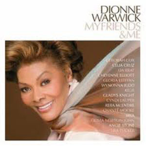 DIONNE WARWICK FEAT. KELIS - Raindrops Keep Fallin On My Head