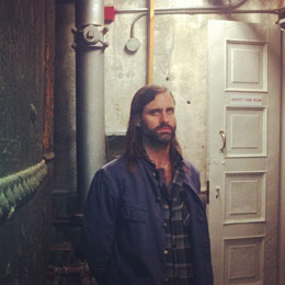 Andrew-Wyatt-from-Miike-Snow инстаграм