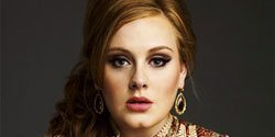 adele_Rolling In The Deep