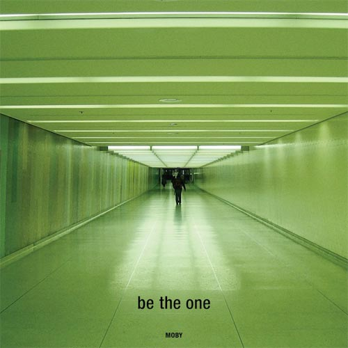 Moby-be-the-one-ep