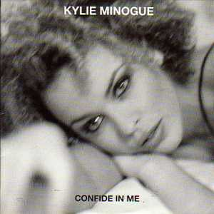 K-minogue Confide In Me