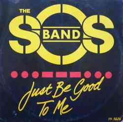 sos band 83_Just Be Good To Me